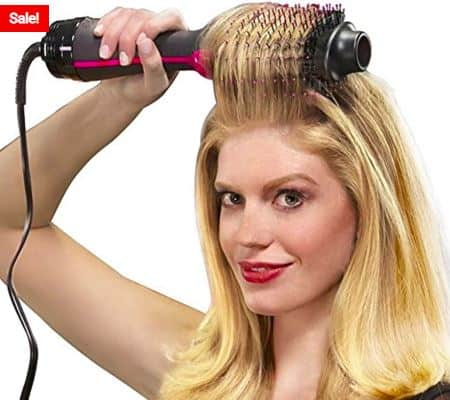 Different Ways to Dry Your Curly Hair
