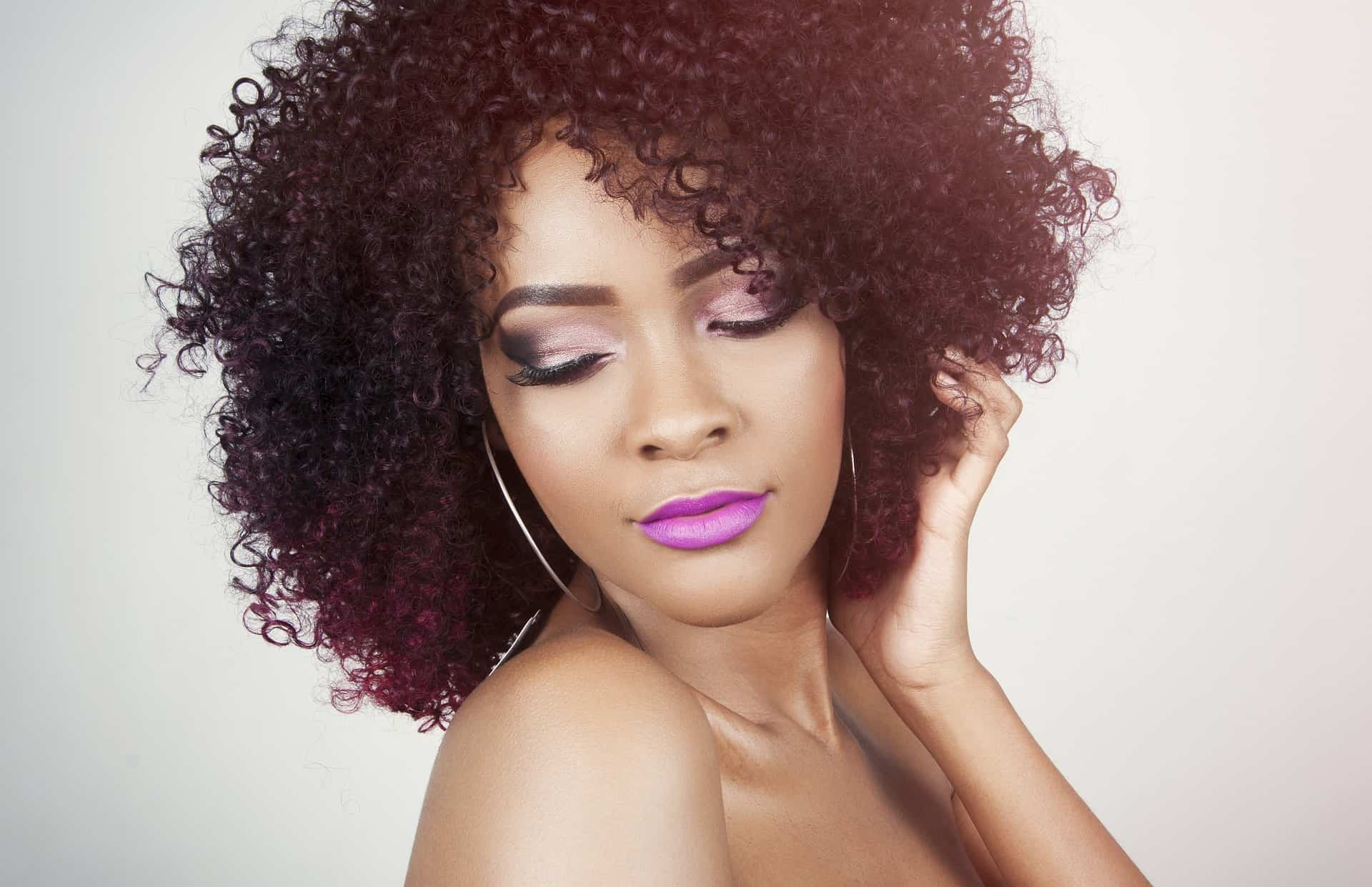 Simple Tips To Make Your Curly Hair Look Great